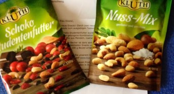 Snacks von Kluth