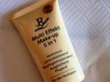 Multi Effekt Make-up 5 in 1