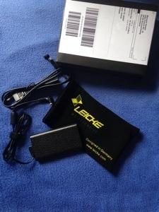 LEICKE UltraSlim Netzteil für Toshiba Ultrabook