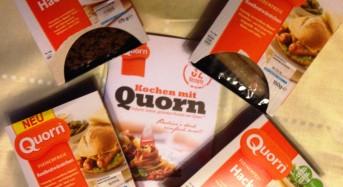Quorn – die Alternative zu Fleisch?
