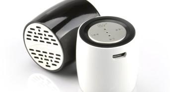 Micro Bluetooth Lautsprecher von KabelDirekt