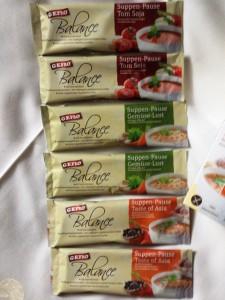 GEFRO Balance - Suppen-Pause 6er Kombi-Pack