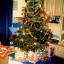 Weihnachtsfeier in  München