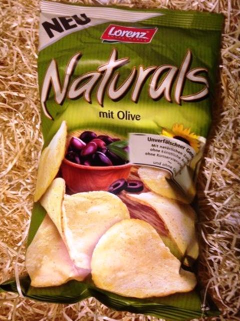 Chips von Lorenz