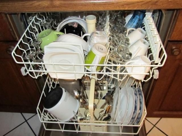 energieeffizienzklassen von elektrogeräten  manuela´s  ~ Geschirrspülmaschine Quelle
