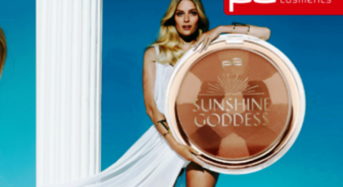 p2 Limited Edition: Sunshine Goddess