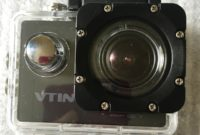 VTIN WIFI & 2,0 Zoll Sport Action Kamera Full HD