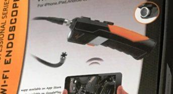 Wifi Digitale Endoscop Inspektionskamera