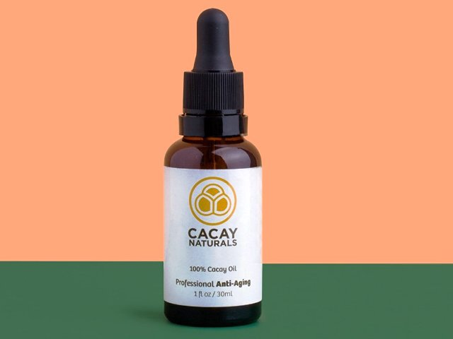 Cacay Oil - das neue Anti-Aging-Wunder