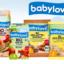 babylove – Snacks für unterwegs!
