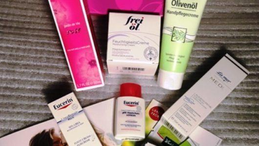 Beauty Box der Luitpold Apotheke