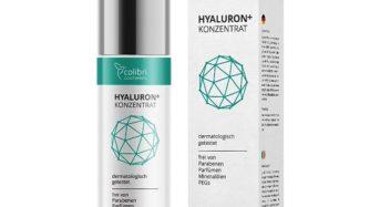 Hyaluronsäure Konzentrat von Colibri Cosmetics