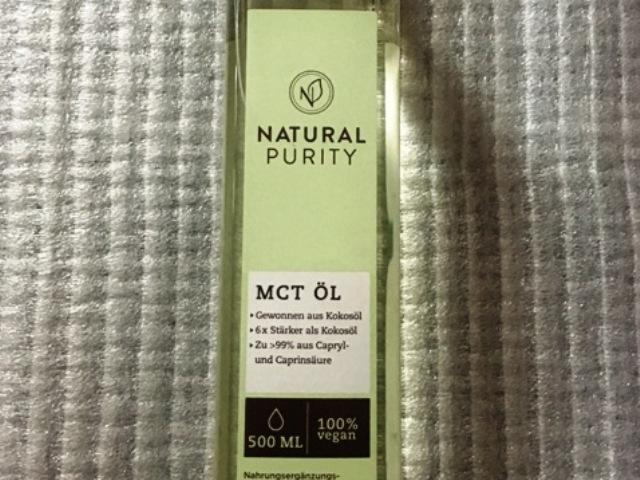 MCT Öl – das besondere Öl