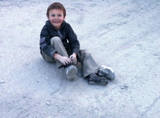 Kinder auf die große, weite Welt vorbereiten, Quelle: daniel stricker_pixelio.de