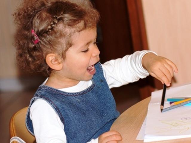 Kinder auf die große, weite Welt vorbereiten, Quelle: Helene Souza_pixelio.de
