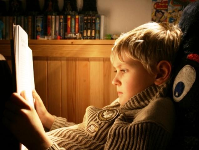 Christliche Bücher, Quelle: Simone Peter_pixelio.de