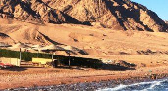 Ecotel Dahab Resort in Ägypten – Reisebericht Teil 2