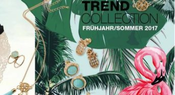 ebelin Trend Collection Frühjahr / Sommer 2017