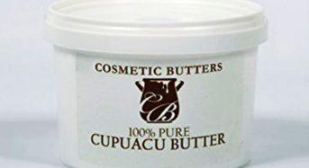 Cupuacu Butter – ein Schatz aus dem Amazonas