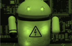 Cyberangriffe auf Android-Geräte