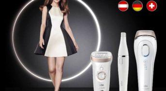 """Silk-èpil 9 Skin Spa & Face Spa """"Sponsored Post"""""""