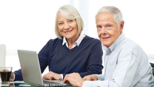 Tipps für PC-Neulinge im besten Alter
