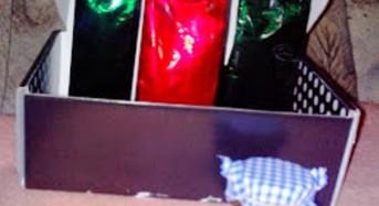 Cuppabox die Abobox für Teekenner