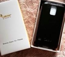 Schutzhülle für Samsung galaxy S5
