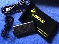 UltraSlim Netzteil für Toshiba Ultrabook der Firma LEICKE