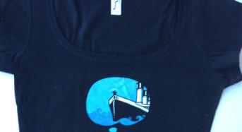 Peppige T-Shirts von Kater Likoli