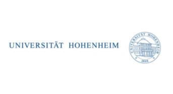 STUDIE DER UNIVERSITÄT HOHENHEIM