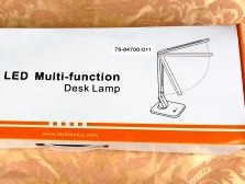 LED Schreibtischlampe von Tao Tronics