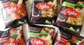 iglo-Gerührt & Verführt