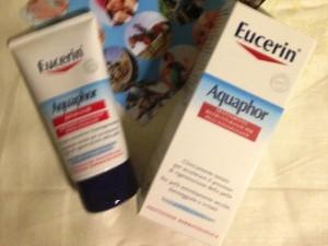 Eucerin Aquaphor REPAIR Salbe