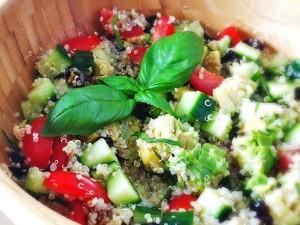 Quelle: Hunkemöller Quinoa Sommer-Salat