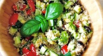 Quinoa das Kraftkorn der Inka´s