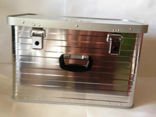 Alu-Kiste 63 l