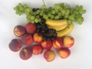Obst von REWE
