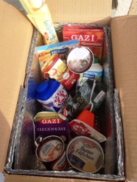 Cool Box von Brandnooz