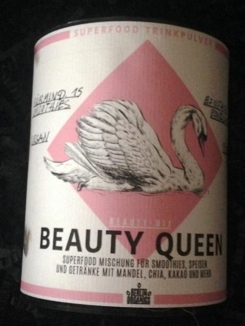 Beauty Queen von Berlin Organics