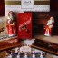 Die Lindt Chocoladen-Box