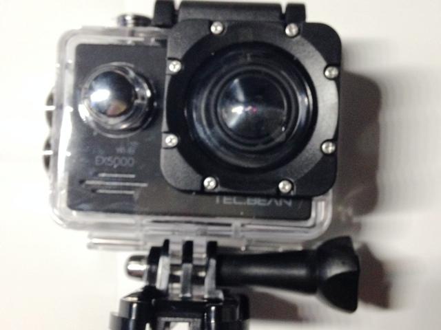 Action Sport Kamera mit WIFI von TEC BEAN