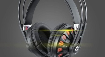 Audio MX HS-11 B Gaming Headset