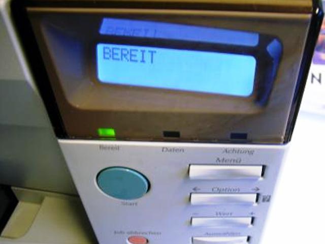 Günstige Toner und Druckerpatronen, Quelle: brit berlin_pixelio.de