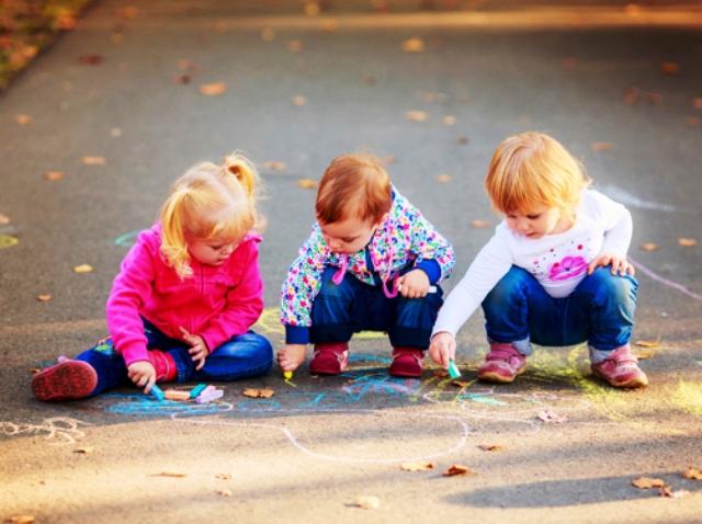 """Pampers """"Deutschland wird Kinderland"""" Initiative"""