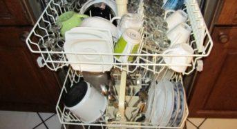 Lohnt sich die Reparatur eines Geschirrspülers?