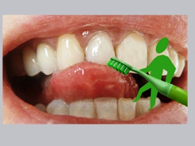Vegane Bio-Zahncreme mit Aloe Vera, Quelle: Heike_pixelio.de