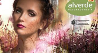 Die neue Limited Edition von alverde!