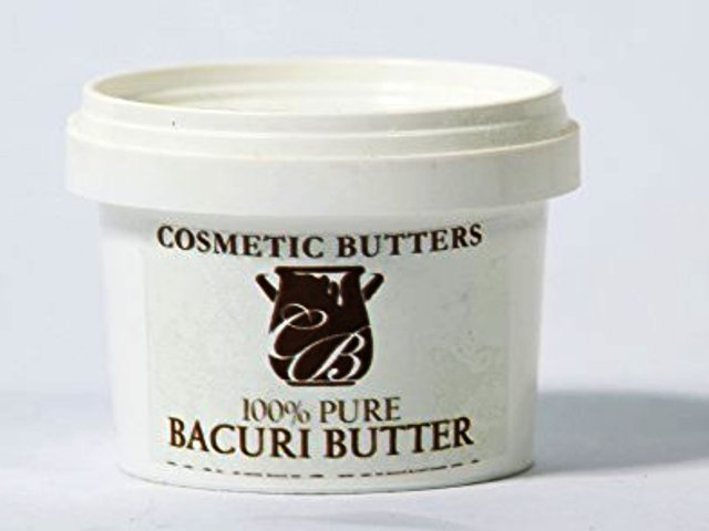 Bacuri Butter