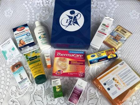 Beauty Box Juni 2017 - Medikamente-per-Klick.de